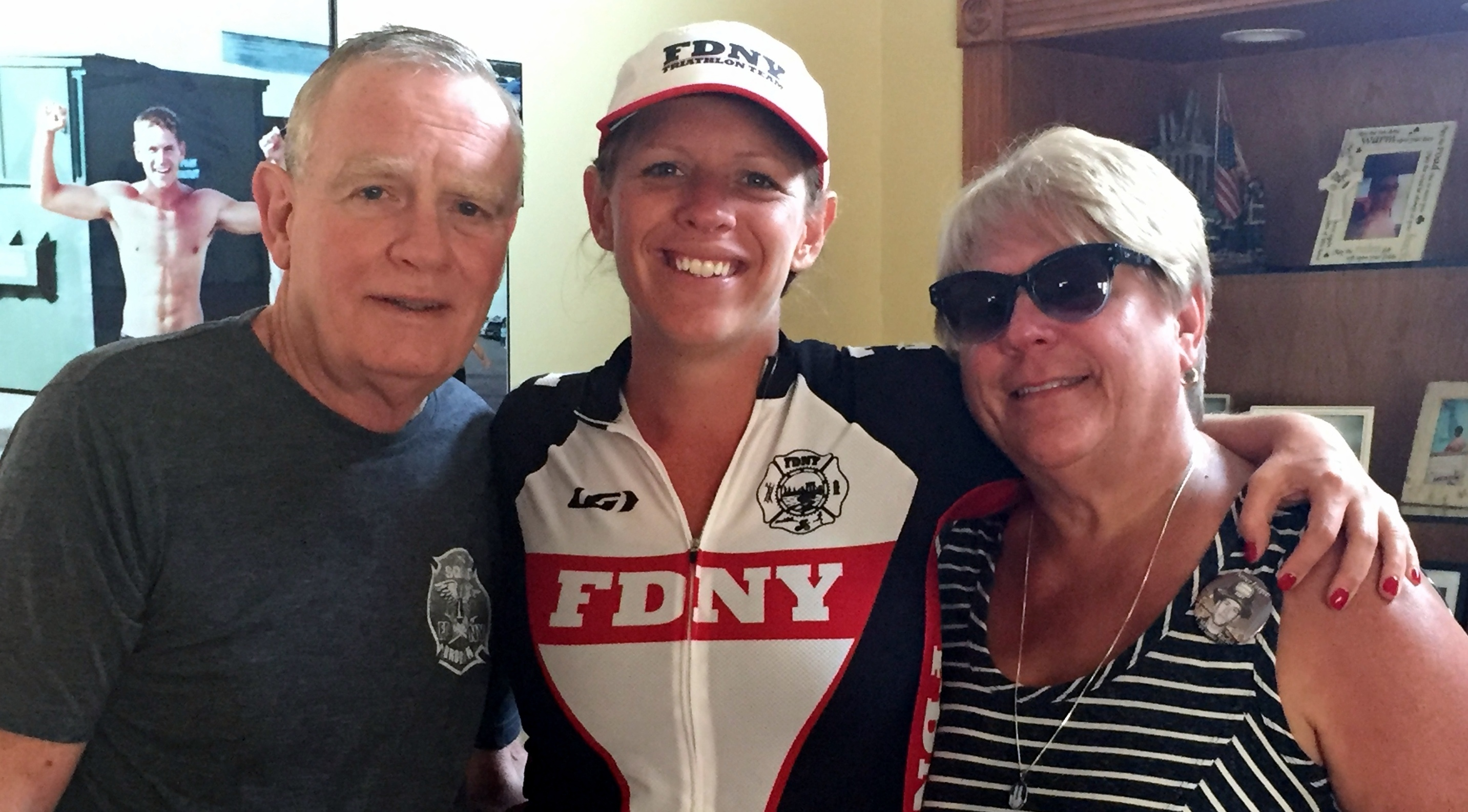 Faces of MS: Kerri Kiefer-Viverito - Well and Strong with MS