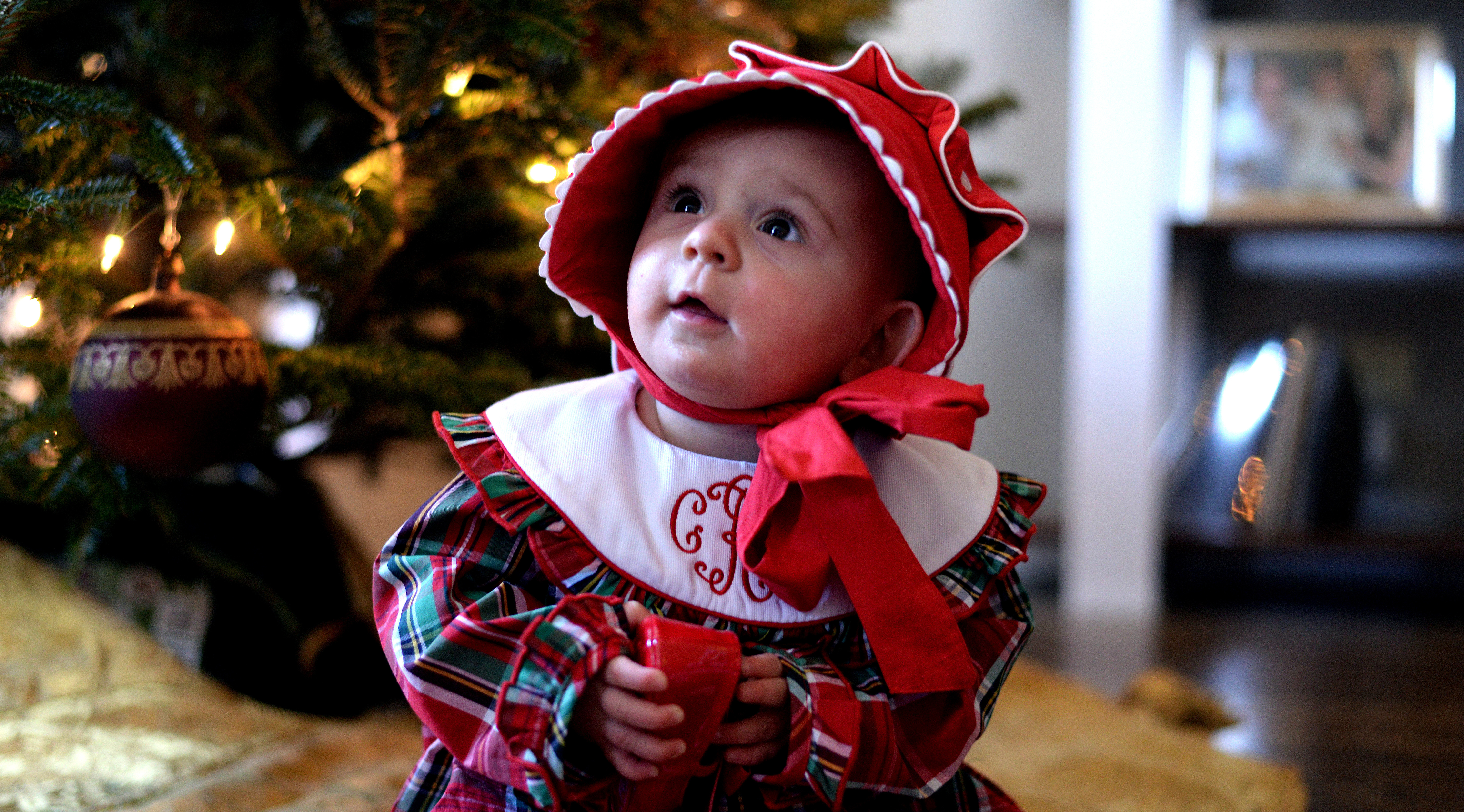 eb634c403 Cutest Holiday Attire for the Little One in Your Life - Well and ...