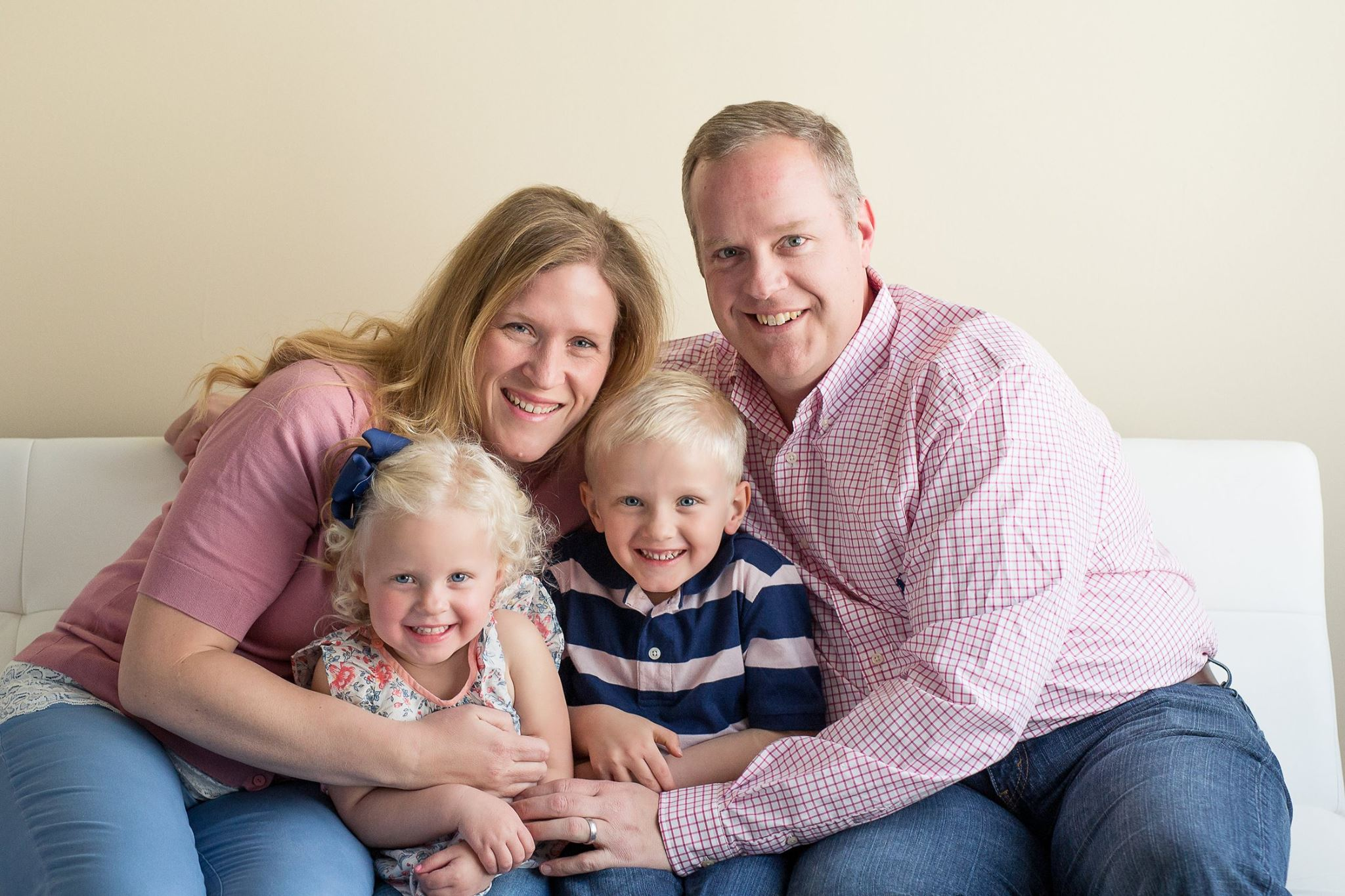 Faces of MS: Deanna Tysdal - Well and Strong with MS