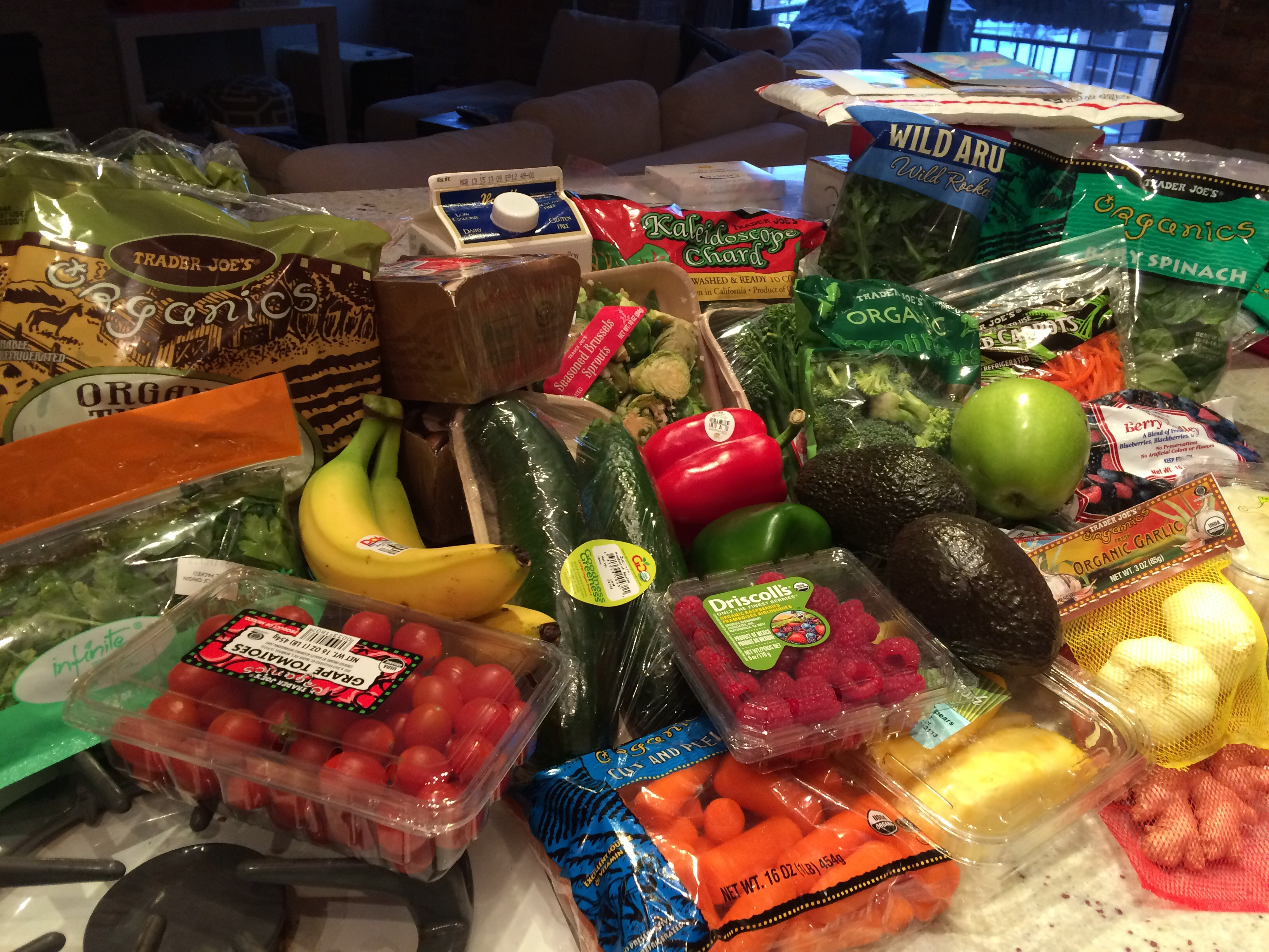 How I Meal Plan - Well and Strong with MS