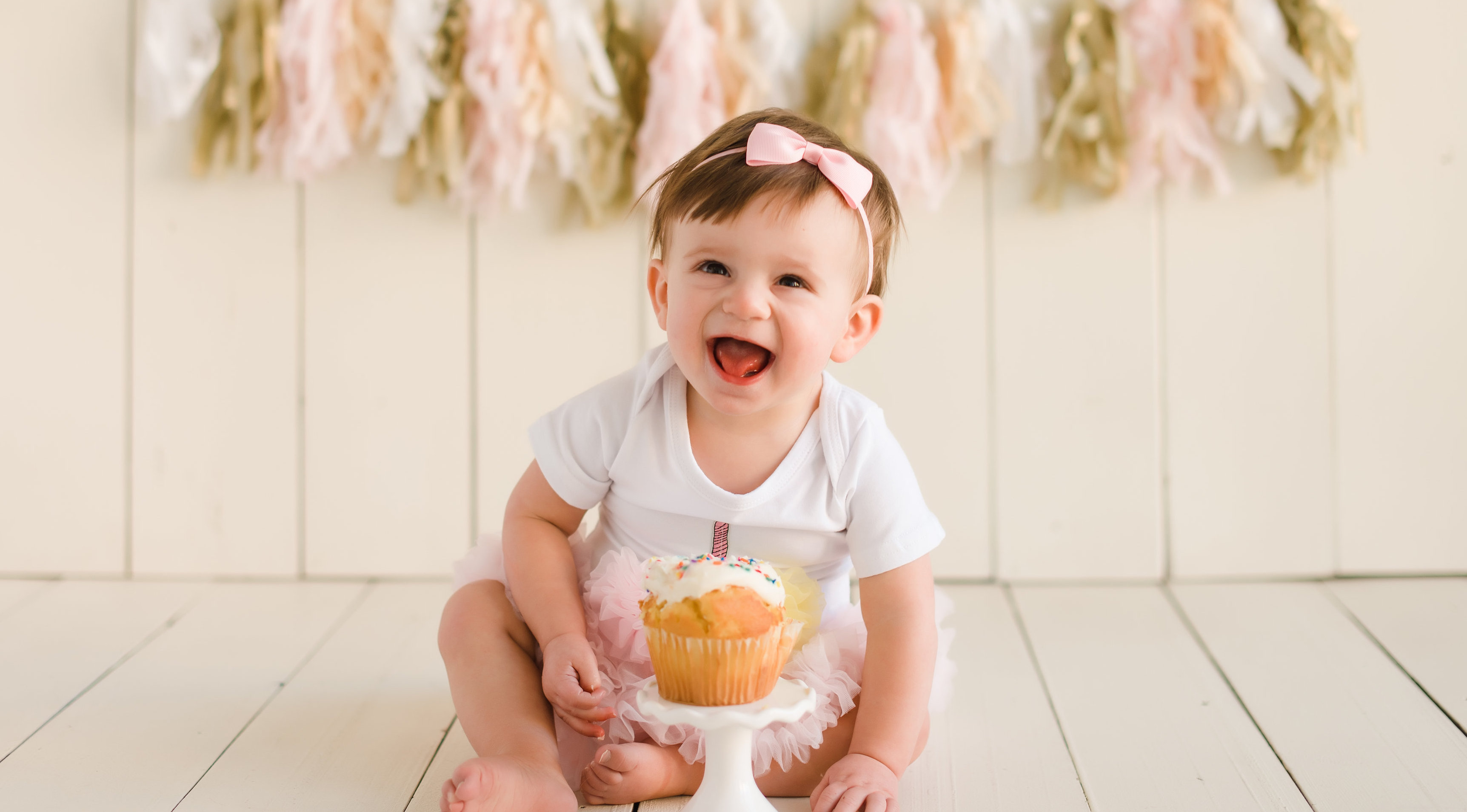 A Letter to My Daughter on Her 1st Birthday: Chloe Randall